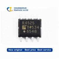 5 pçs/lote original Novo ADR4525BRZ ADR4525 8 VREF SERIES 2.5 V 8SOIC Ferramentas p/cabo     -