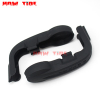 Motorcycle Ignition Spark Plug Cover For BMW R1150RT R1150R R1150GS R1150RS R1150 R RT GS RS Twin Left Right Protector