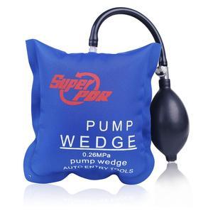 Image 2 - 50 sztuk PDR airbag pump wedge narzędzia do otwierania samochodu do zamka drzwi samochodu poduszki pompy klin klin powietrzny do użytku w samochodzie blokada narzędzia do otwierania