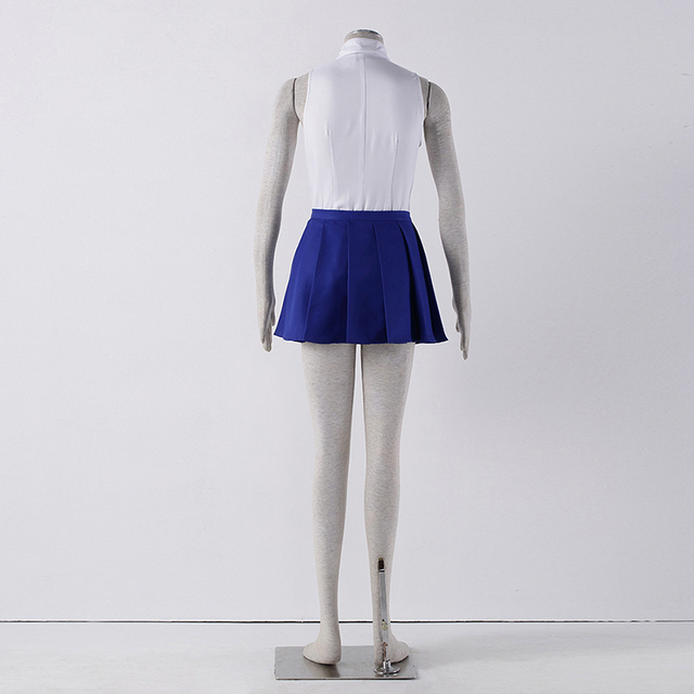 Fairy Tail Cosplay Costume