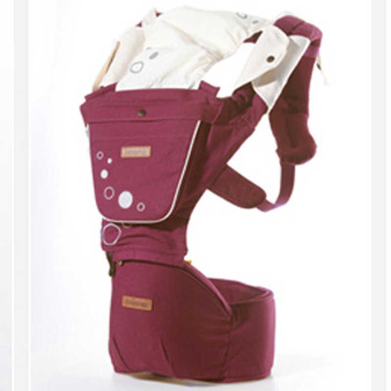 Wielofunkcyjny dziecko przewoźnika otulaczek Sling manduca wysokiej jakości Plecak dla malucha nowy projekt niemowlę wygodne szelki