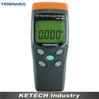 Piekarnik kuchenka mikrofalowa wyciek Detecter miernik Tester 50 MHz ~ 3.5 GHz EMF TENMARS TM194