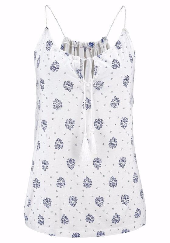 HTB1NEVmaA.HL1JjSZFuq6x8dXXam - Women Casual Print Spaghetti Strap Off Shoulder Tops T-Shirts