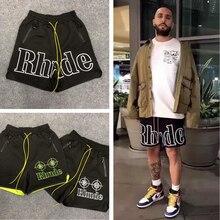 X Patrono West shorts