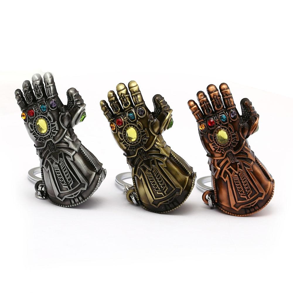 Infinity Gauntlet Keychain Sale