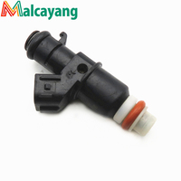 High Performance Fuel Injector Nozzle For Honda Accord Odyssey Pilot Ridgeline For Acura TL MDX 3