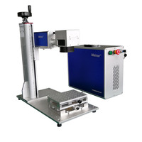 Electron Portable Laser Engraving Marking Machine For Steel
