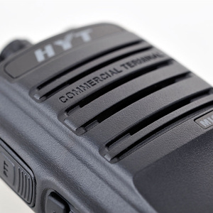 Image 5 - לhyt רדיו HYT TC 500S שתי דרך רדיו UHF 450 470MHz VHF 136 154MHz ווקי טוקי עמיד למים Dustproof נייד כף יד רדיו