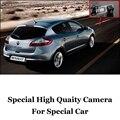 Cámara del coche Para Renault Megane II/III/2/3 alta Calidad Amigos Usan | CCD de Visión Trasera Cámara posterior + RCA