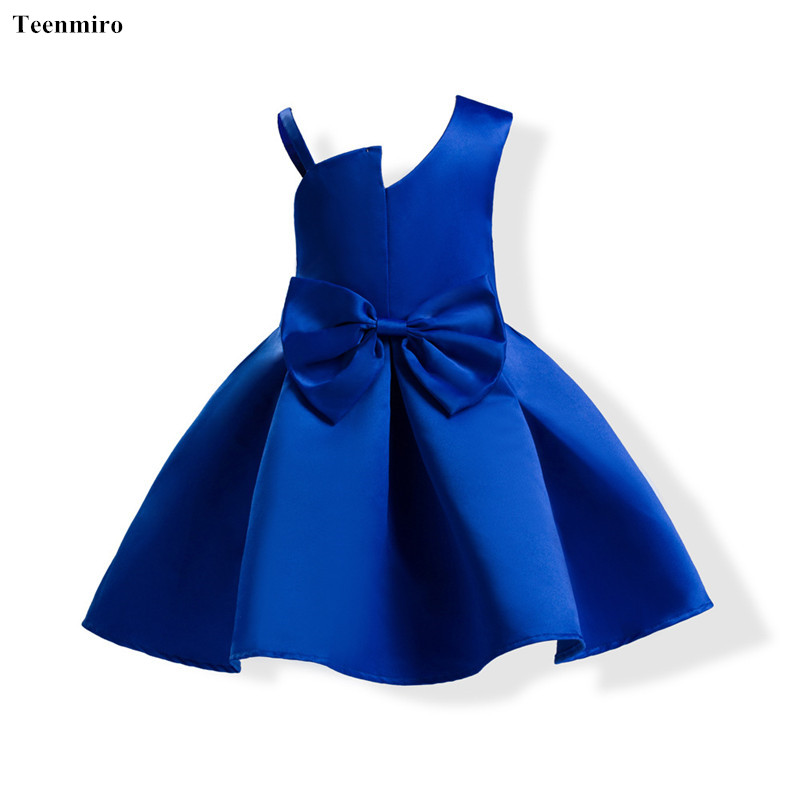 Summer Girls Dress Kids Dresses For Girls Fancy Children Wedding Party Costume Snow White Princess Frock Enfant vestidos Clothes summer 2017 new girl dress baby princess dresses flower girls dresses for party and wedding kids children clothing 4 6 8 10 year