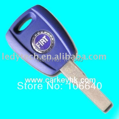 The best price for chip key Fiat transponder key with ID48(T6) chip