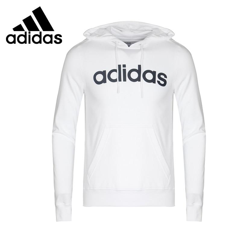 все цены на Original New Arrival 2017 Adidas NEO Label M CE A HDY Men's  Pullover Hoodies Sportswear онлайн
