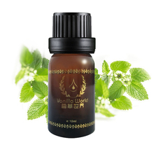 купить wholesale Organic natural plant oil 100% purity Melissa essential oil 10ml/bottle Good quality дешево