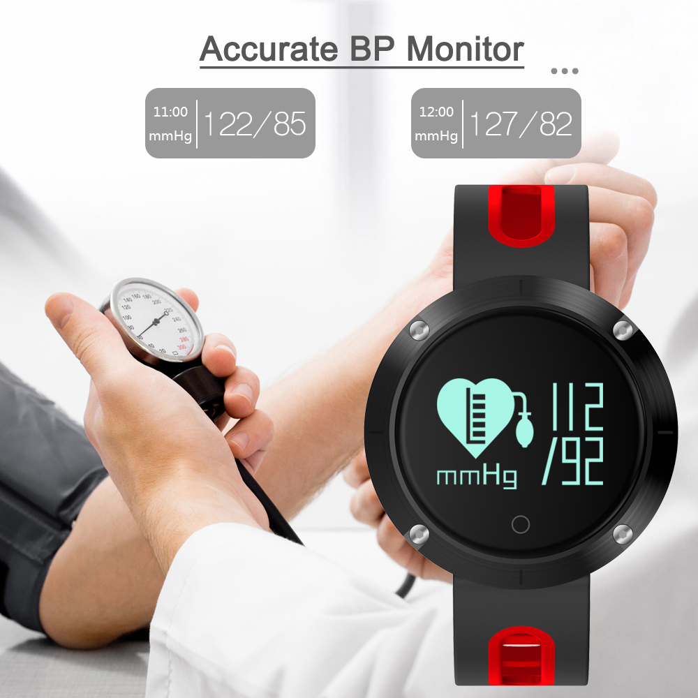 Sports Men's Watch Smart Wristband Heart Rate Monitor Fitness Tracker Bracelet Pedometer Calories Counter Distance Watch все цены