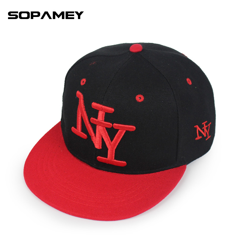 Hot Brand NY Embroidery Snapback Baseball Hats Men and women Hip Hop Cap Male Bone Gorras Ny Bone Masculino Outdoor Sports 2017 hot 2017 ny hats new fashion unisex new york baseball cap gorras sports outdoor brand ny snapback hat hip hop caps for men women