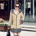 2016 New Fashion  Women  Winter  Warm Down Jacket Ladies  Parka Coat Women Clothes hot sale