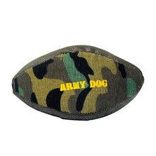 In 2016 the new Oxford cloth pet toys, camouflage bowling ball shape, squeaking voice toys, large dog's chew toy