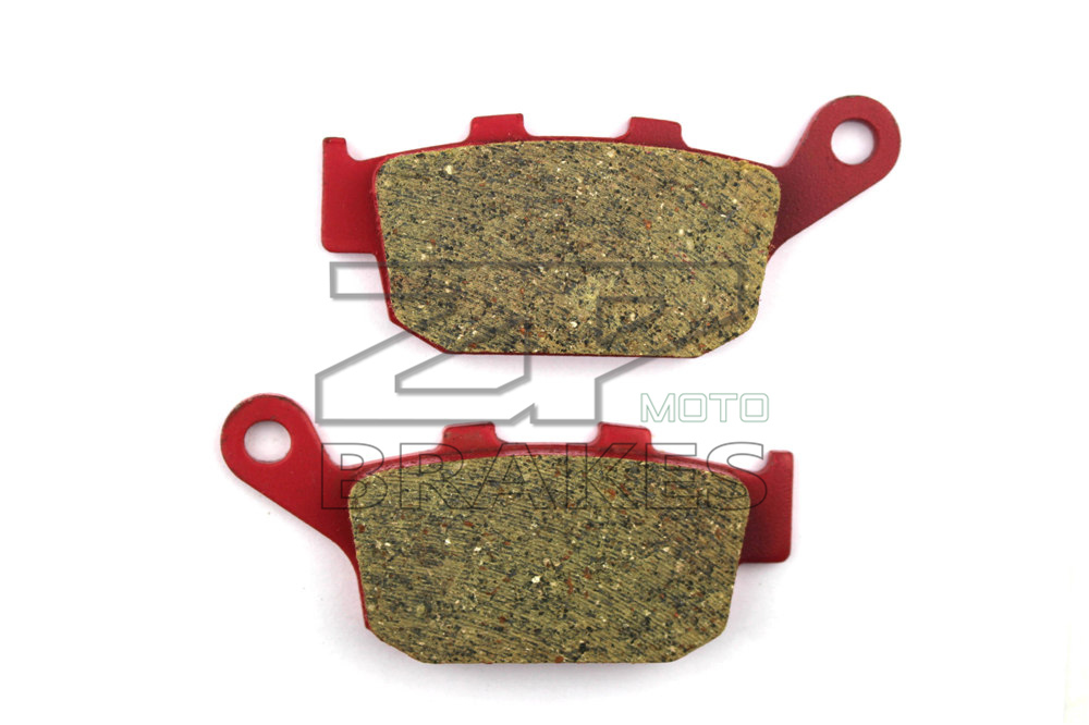 font b Motorcycle b font font b parts b font Brake Pads Fit HONDA CTX