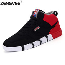 Winter Men Shoes Casual Super Warm Snow High Tops Mixed Color Sport Men Shoes For Adults Fashion Brand Designers