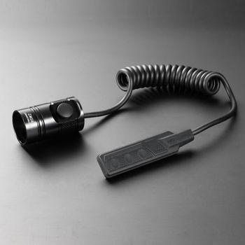 Darmowa wysyłka 1pc NITECORE RSW2 przełącznik zdalny do latarki NITECORE P10 P20 tanie i dobre opinie