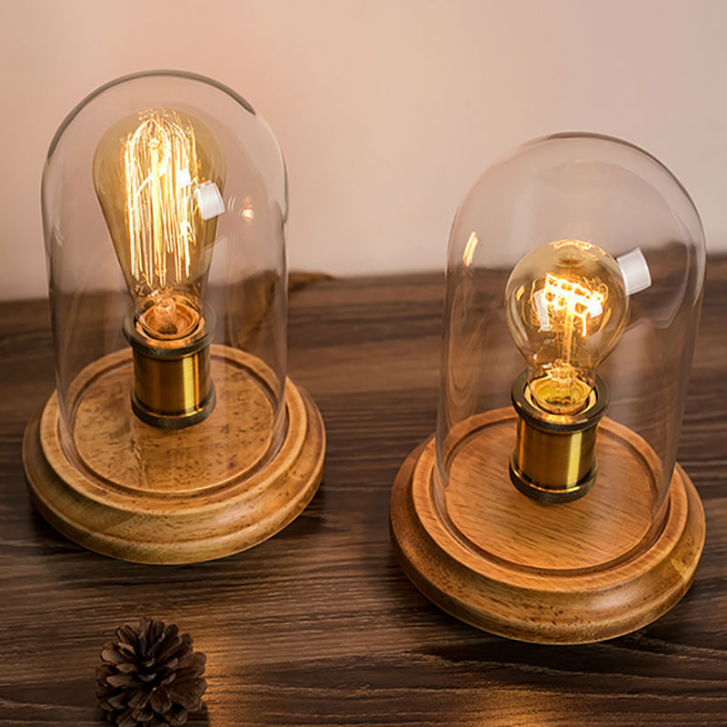 Dimmer Table Lamps 16