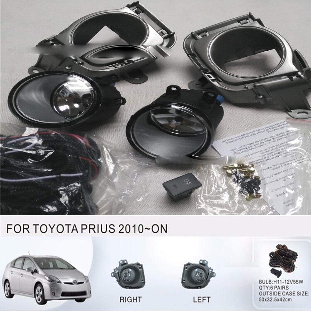 2010 prius fog light,Free ship!halogen,4300k,prius headlight,vios,corolla,camry,Hiace,tundra,sienna,yaris;prius day lamp bluetooth link car kit with aux in interface for toyota corolla camry avensis hiace highlander mr2 prius rav4 sienna yairs venza