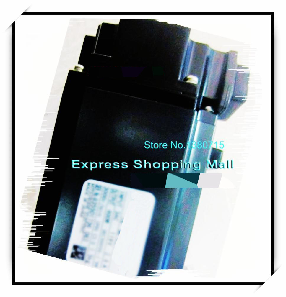 New Original HF-MP43 400W 3000r/min AC Servo Motor new original hf mp053 50w 3000r min ac servo motor