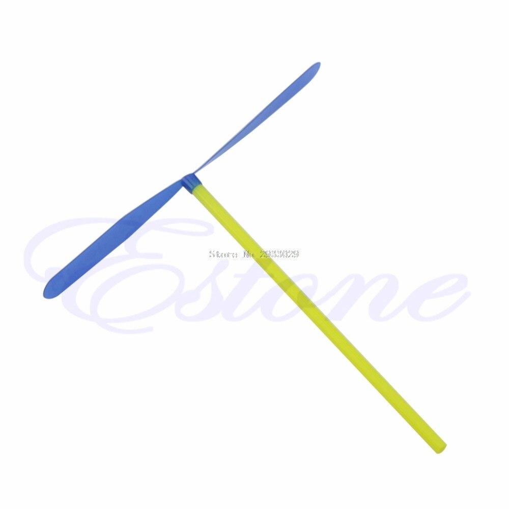 12pcs-Plastic-Bamboo-Dragonfly-Propeller-Kids-Children-Gift-Flying-Outdoor-Toy-B116-4