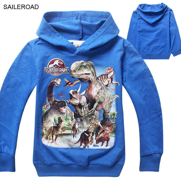 7ab05ce2a Detail Feedback Questions about Children Cartoon Clothes Jurassic ...