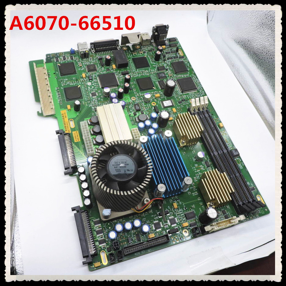 A6070 66510 motherboard for B2600 workstation motherboard only Tested Working