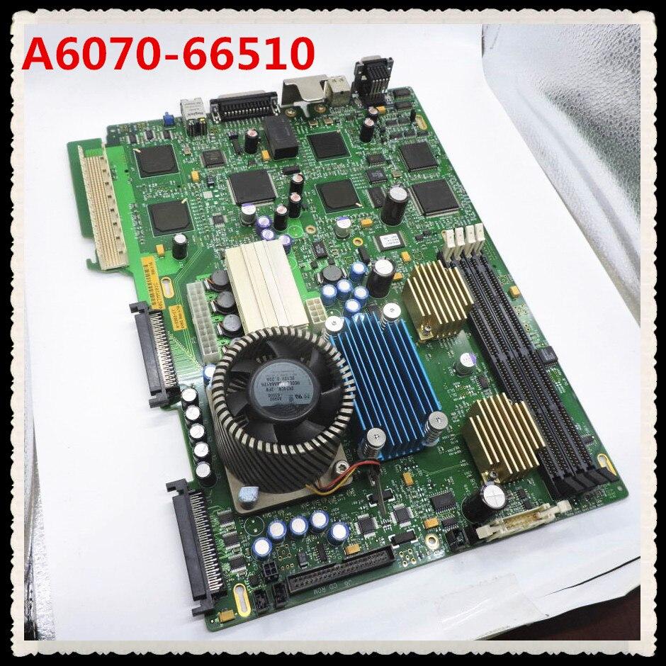 Workstation motherboard para B2600 A6070-66510 (placa única) Testado Trabalho