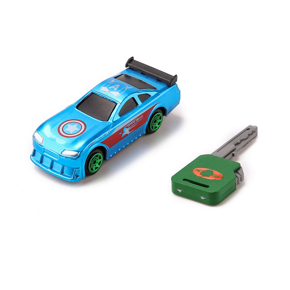 Die Cast Metal Toy Cars, Model Cars Vehicle Set Collection Gift for Boys Girls Kids, Car Toy Play Set NO.XY243