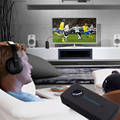 2.4 Г Беспроводной Bluetooth3.0 аудио передатчик адаптер A2DP 3.5 мм Стерео Музыку Аудио Передатчик адаптер для bluetooth гарнитуры