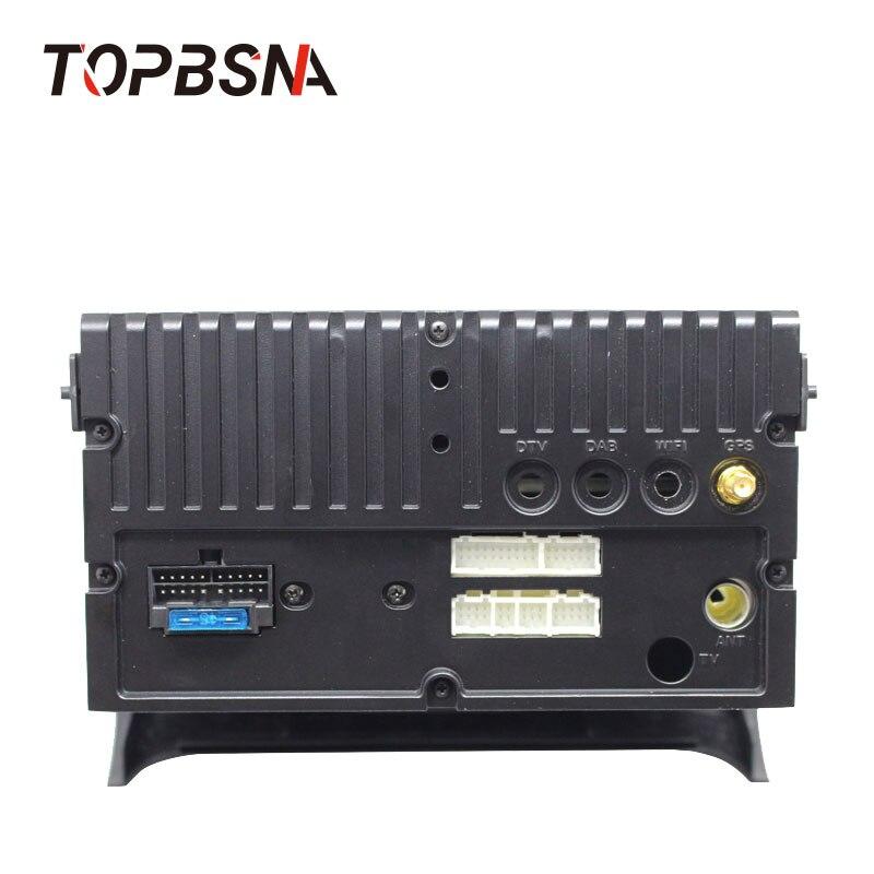 Flash Deal TOPBSNA 2 Din Car DVD Player For AUDI TT/TTS MK2 8J 2006-2012 GPS Navigaiton multimedia automotive dvd Auto Stereo Headunit USB 4