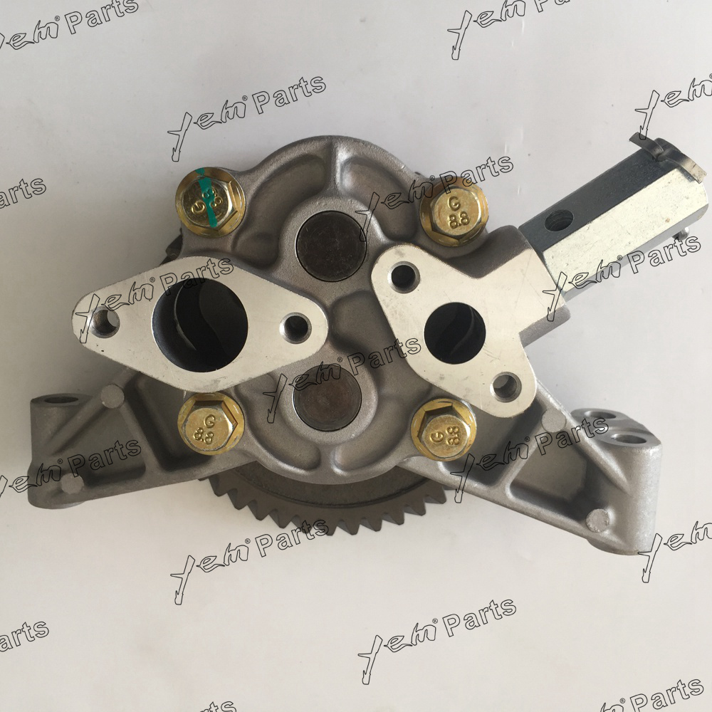 US $250 0 |For Mitsubishi engine 6D15 Oil pump ME034664 on Aliexpress com |  Alibaba Group
