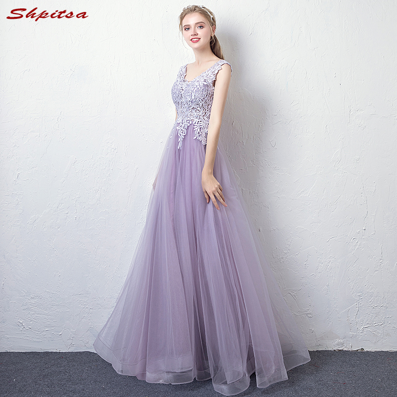 Hairstyle For Wedding Godmother: Lavender Lace Mother Of The Bride Dresses For Weddings A