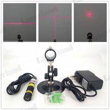 Red Dot line CROSS Beam 10mW 50mW 100mW 150mW 200 mW 648nm 650nm เลเซอร์เครื่องหมายตำแหน่งไฟเครื่องหมายอุปกรณ์