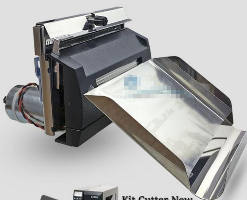 79841 Kit Option Cutter ZM400 Cutter Kit Cutter Zebra ZM400 P1066836 79841 ZM400 Accessories Thermal Barcode