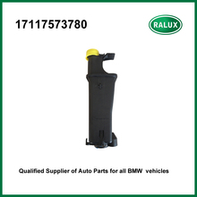 17117573780 car radiator expansion tank for BM W X3/X5 coolant overflow container auto engine cooling system spare parts supply