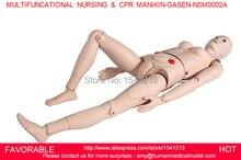 CPR TRAINING MANIKIN,FIRST AID MANIKIN,WHOLE BODY BASIC CPR NURSING MANIKIN,MULTIFUNCATIONAL NURSING & CPR MANIKIN-GASEN-NSM0002