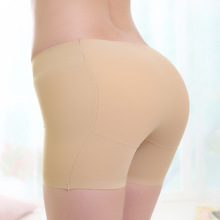 Sexy Women Butt Seamless Push Up Panties Slim Shaper Panty Lady Tummy Thicken Underwear Shapers Intimates Underpants