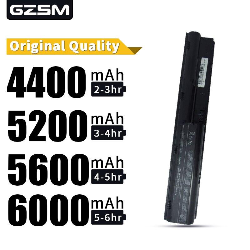 HSW 5200MAH 6cells new replace Laptop Battery For HP Probook 4330S 4331S 4430S 4431S 4435S 4536S 4530S HSTNN-OB2T PR09  bateria