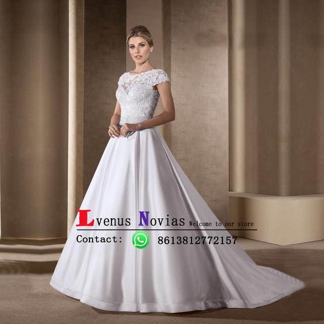 Tienda vestidos de novia boho