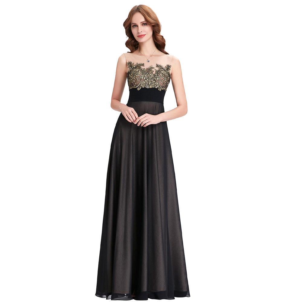Kate kasin lace appliques bridesmaid dresses long patterns floor kate kasin lace appliques bridesmaid dresses long patterns floor length junior prom dress black bridesmaids dresses for wedding in bridesmaid dresses from ombrellifo Image collections