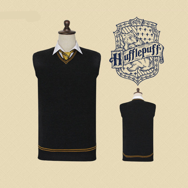 Harri-Potter-Sweater-Gryffindor-V-Neck-Harry-Slytherin-Sweater-With-Tie-Waistcoat-Black-all-match-Daily.jpg_640x640 (3)