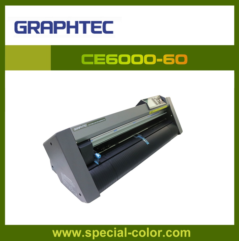0.6m Graphtec Cutting Plotter CE6000-60