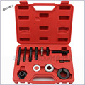PROFESIONAL 12 UNIDS VOLANTE DEL COCHE UNIVERSAL PULLEY PULLER REMOVAL KIT SET HERRAMIENTAS PARA GM/FORD/Buick