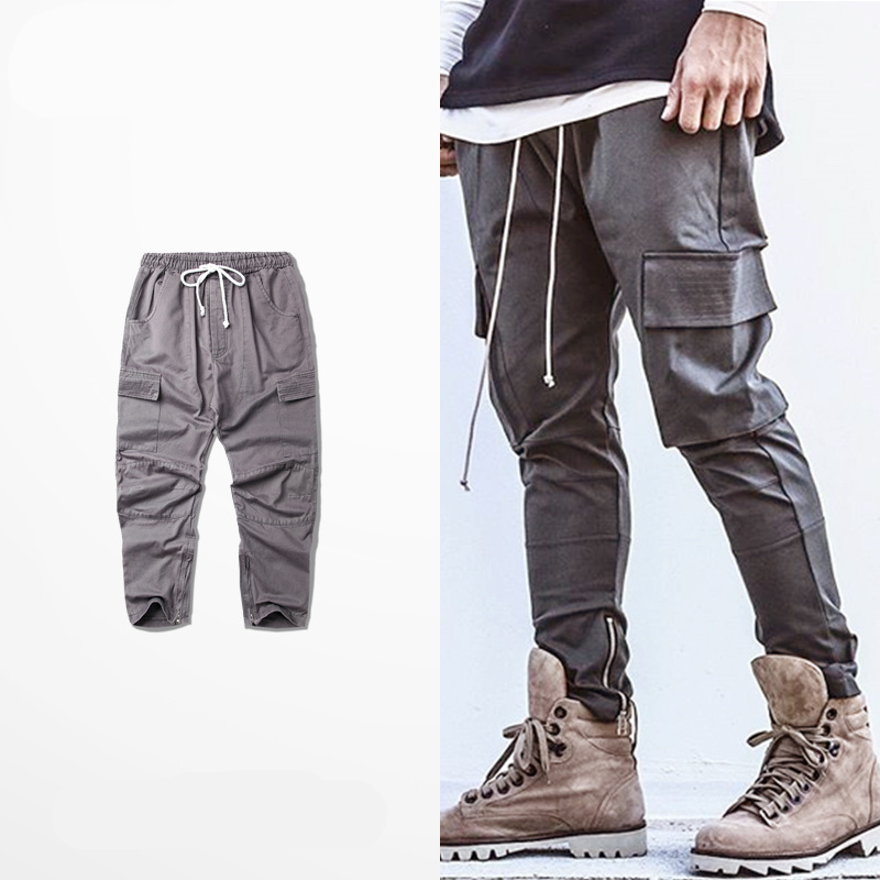 Online Buy Wholesale retro cargo pants from China retro cargo ...