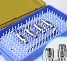 New Nano fat filter Fat grafting vacuum Liposuction needle converter emulsifier transplantation
