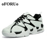 Tide Brand Fashion Lovers Sneakers Basketball Shoes Running Shoes Jogging Shoes Men And Woman Trendy Sports